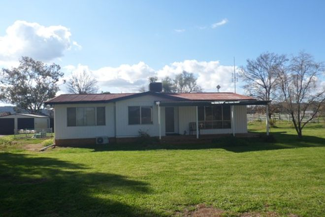 Picture of 3212 Nangar Rd, EUGOWRA NSW 2806
