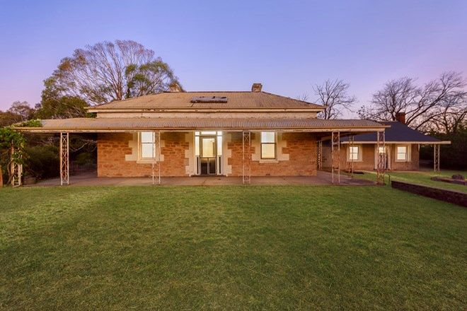 Picture of 2 Melrose Street, MOUNT PLEASANT SA 5235