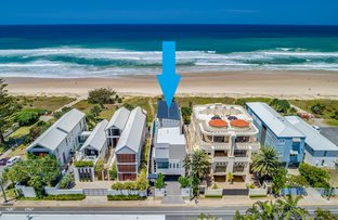 Picture of 223 Hedges Avenue, Mermaid Beach QLD 4218