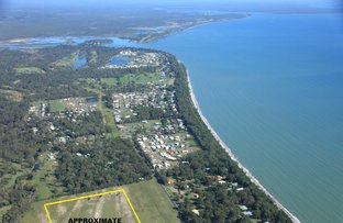 Picture of Lot 34 Carkeet Road, Toogoom QLD 4655