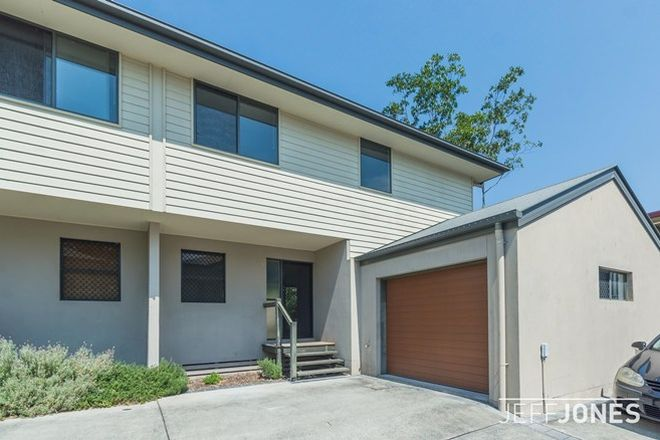 Picture of 4/285 Riding Road, BALMORAL QLD 4171