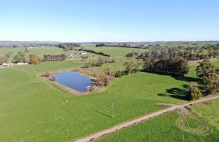 Picture of 466 Cochranes Road, Nyora VIC 3987