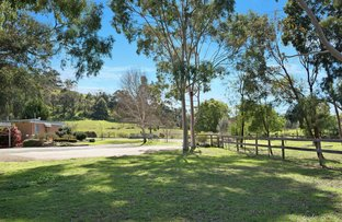 Picture of 23 Lower Homestead Road, Wonga Park VIC 3115