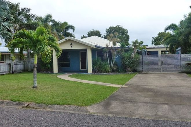 Picture of 6 Brooksfield Drive, SARINA BEACH QLD 4737
