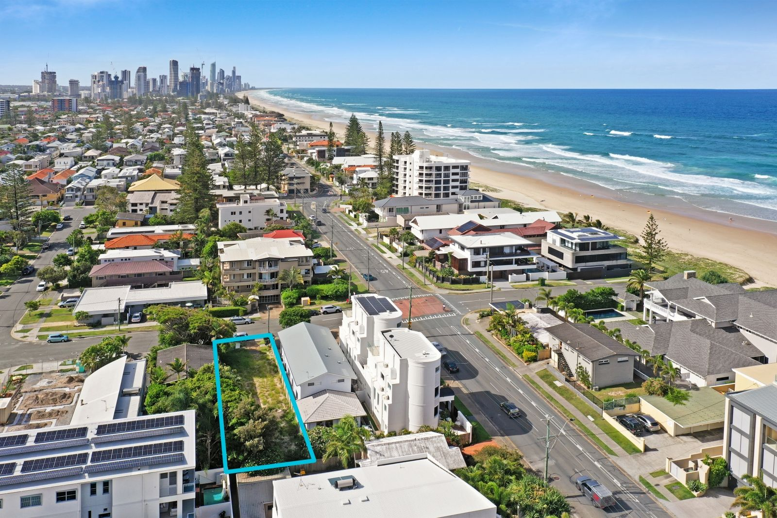 14 Heron Avenue, Mermaid Beach QLD 4218, Image 0