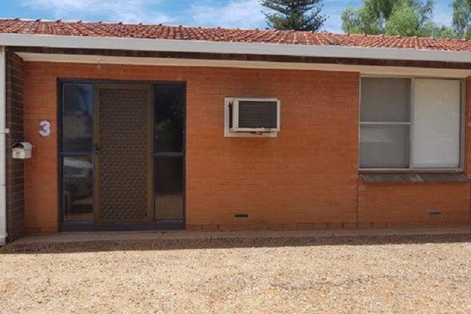 Picture of Unit 3/2 McAuley Street, PORT AUGUSTA SA 5700