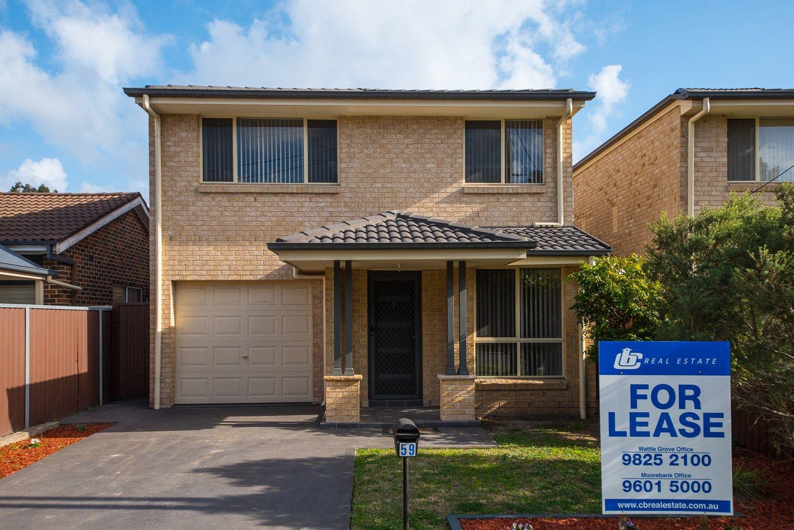 59 Cooper  Street, Moorebank NSW 2170, Image 0