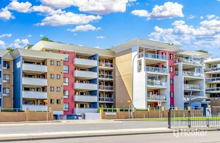 Picture of 81/21-29 Third Avenue, Blacktown NSW 2148