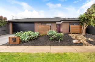 Picture of 67 Oakdean Blvd, Ocean Grove VIC 3226