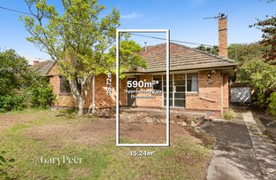 Picture of 12 Brooks Street, Bentleigh East VIC 3165