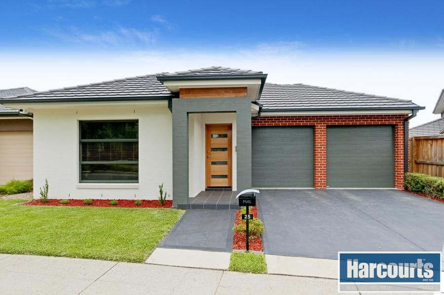 25 Grandiflora Street, Rouse Hill NSW 2155, Image 0
