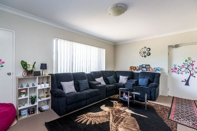 Picture of 7/14-16 Burrendong Way, ORANGE NSW 2800