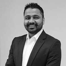 Chitraksh Bhargav, Sales representative