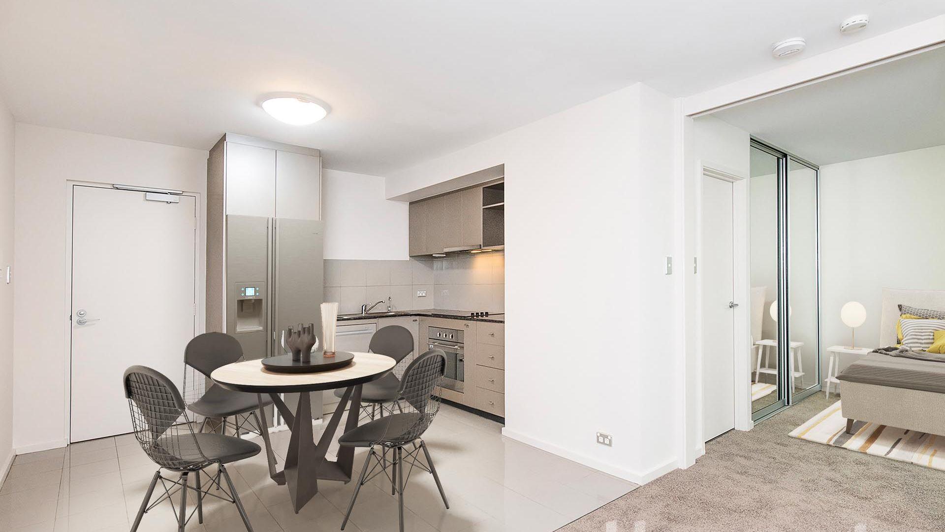 51/128 Adelaide Terrace, East Perth WA 6004, Image 1