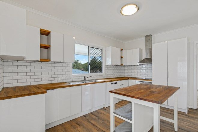 Picture of 115 Colburn  Avenue, VICTORIA POINT QLD 4165