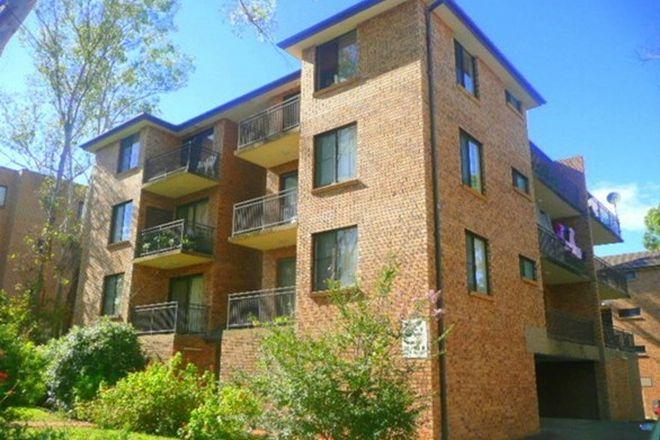 Picture of 17/28 Hythe Street, MOUNT DRUITT NSW 2770
