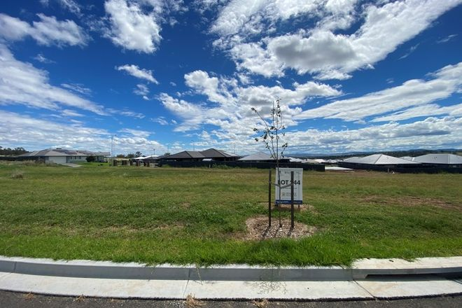 Picture of Lot 244 Traminer  Drive, TAMWORTH NSW 2340