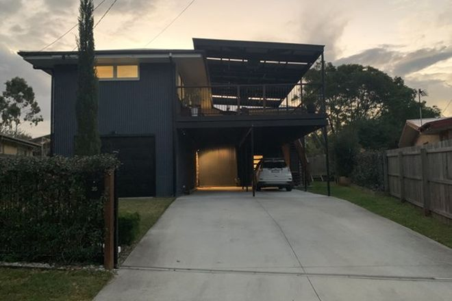 Picture of 35 Bangalee Street, JINDALEE QLD 4074
