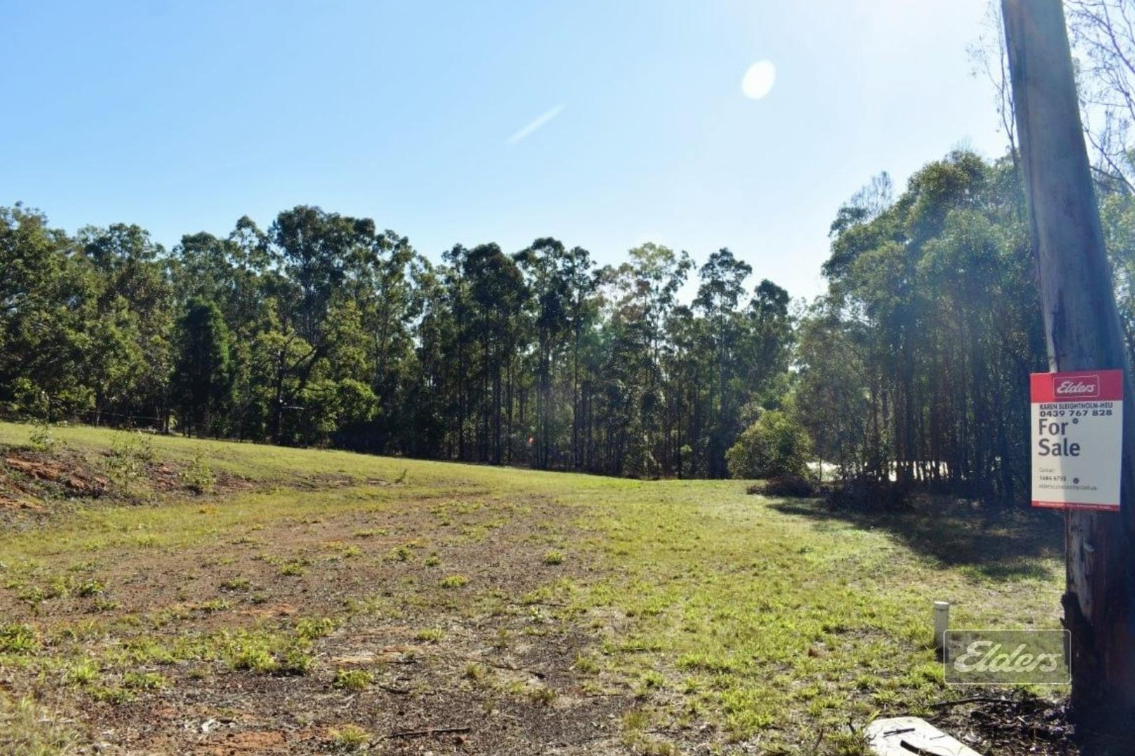 Lot 119 Trotter Road, Glenwood QLD 4570, Image 2
