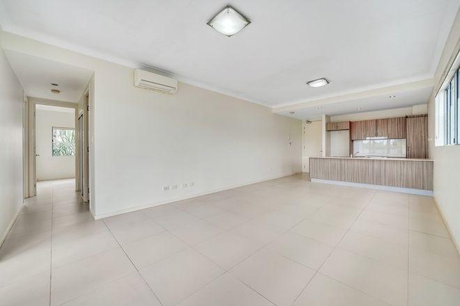 Picture of 12/26 Ryans Road, ST LUCIA QLD 4067