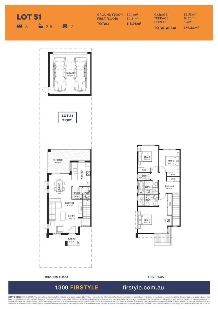 Lot 51 Sixth Avenue, Austral NSW 2179, Image 1