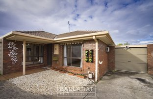 Picture of 3/110 Cooke Street, Redan VIC 3350