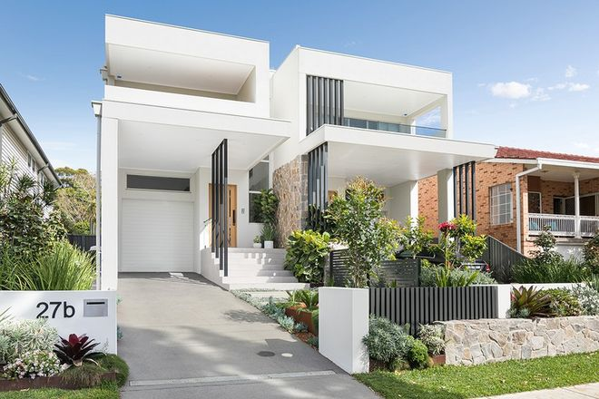 Picture of 27B Parthenia Street, DOLANS BAY NSW 2229