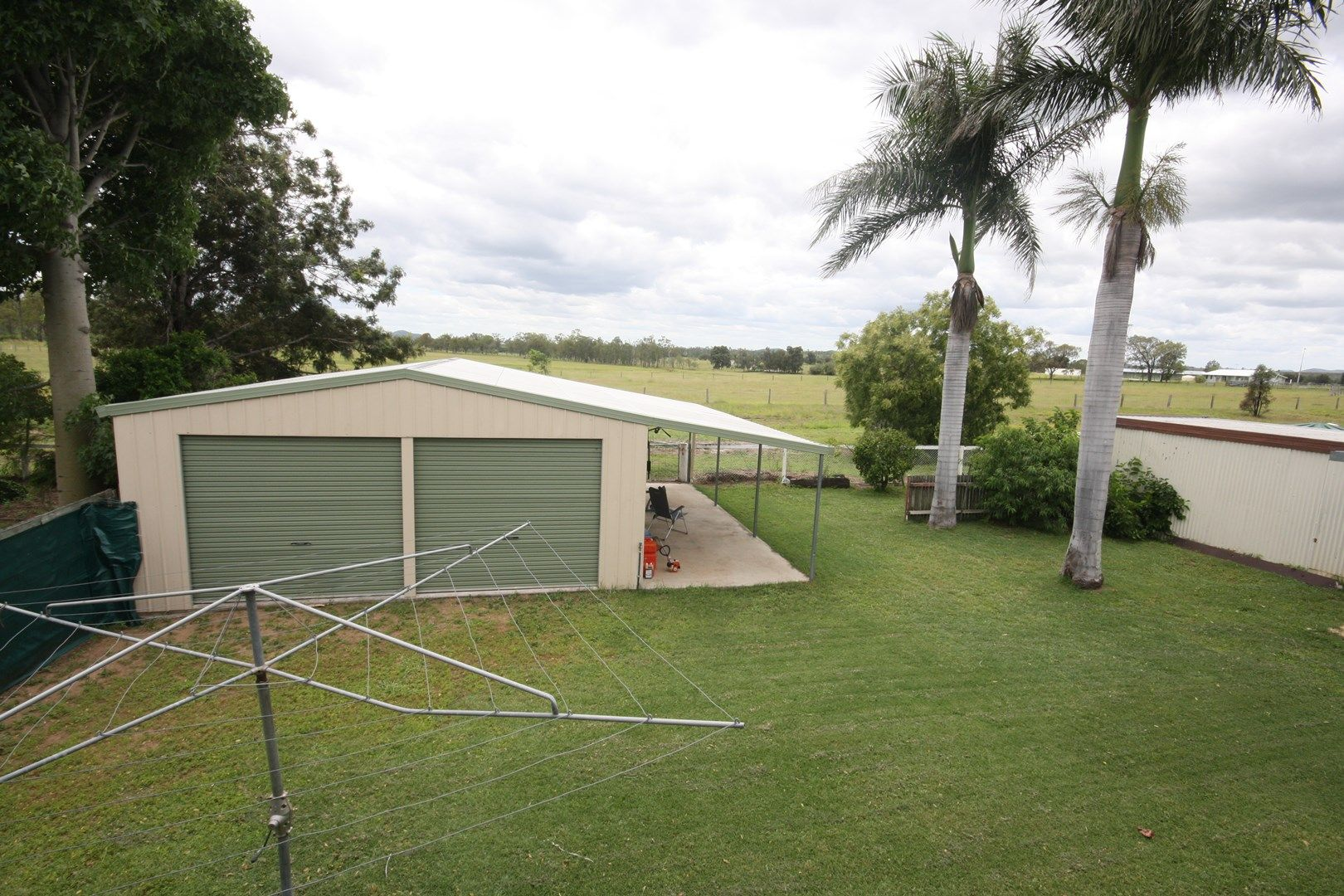 Gayndah QLD 4625, Image 0