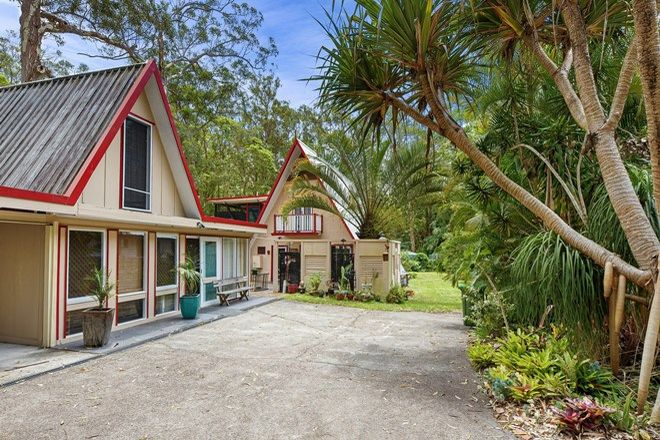 Picture of 13 Rainforest Court, BOREEN POINT QLD 4565