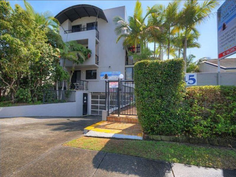 4/45 Ventura Road, Mermaid Beach QLD 4218, Image 0