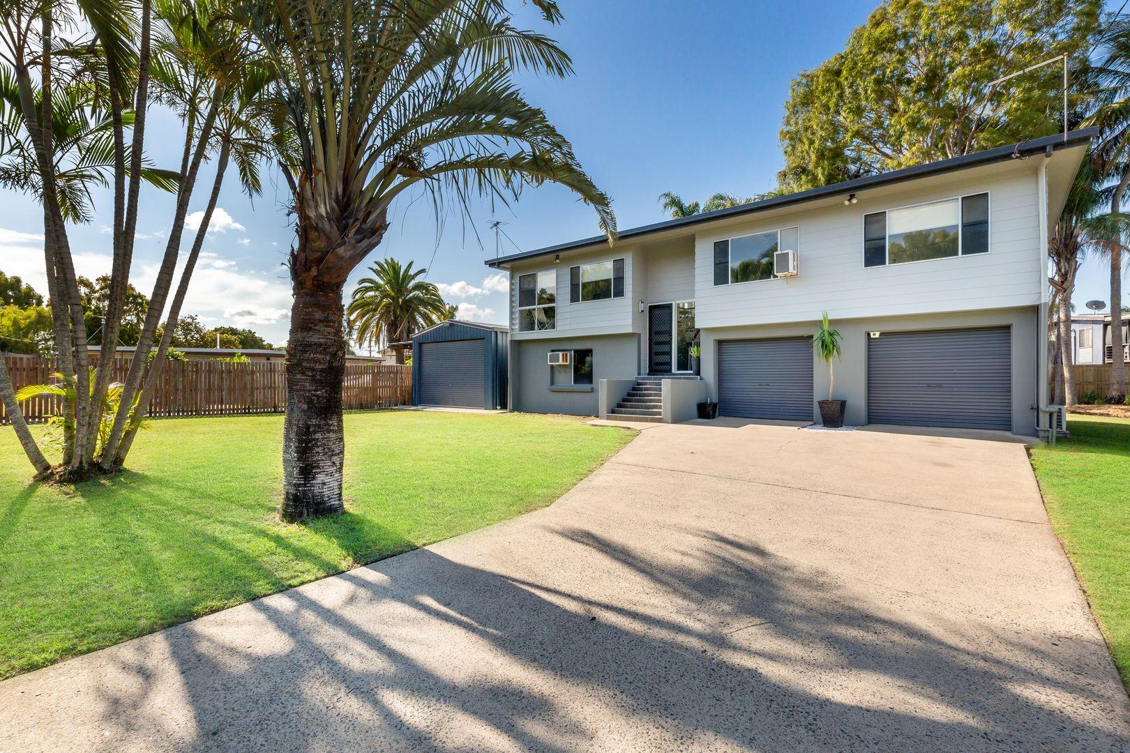 8 Keeleys Road, Slade Point QLD 4740, Image 0