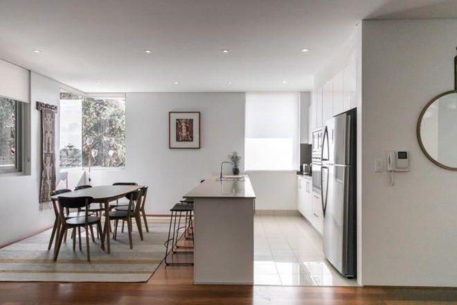 Picture of 2/6 Moore Street, BONDI NSW 2026