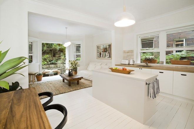 Picture of 6/526 New South Head Road, DOUBLE BAY NSW 2028