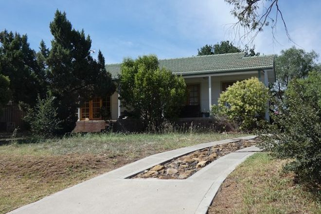 Picture of 32 Brial Street, BOOROWA NSW 2586