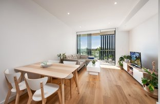 Picture of 705/3 Mungo Scott Place, Summer Hill NSW 2130