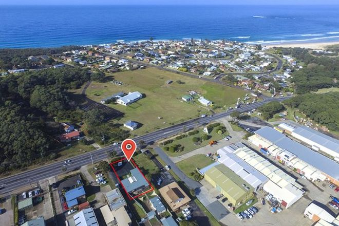 Picture of 1/247 Princes Highway, ULLADULLA NSW 2539