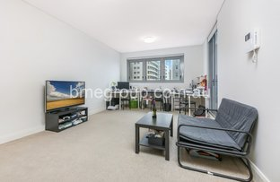 Picture of Unit 607/99 Forest Rd, Hurstville NSW 2220