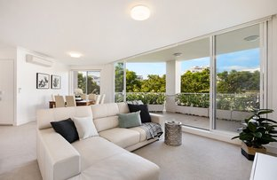 Picture of 212/3 Palm Avenue, Breakfast Point NSW 2137