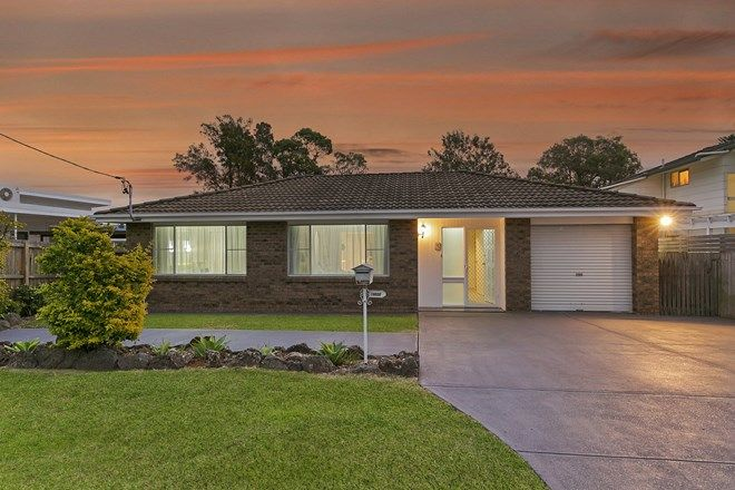 Picture of 3 George Hely Crescent, KILLARNEY VALE NSW 2261