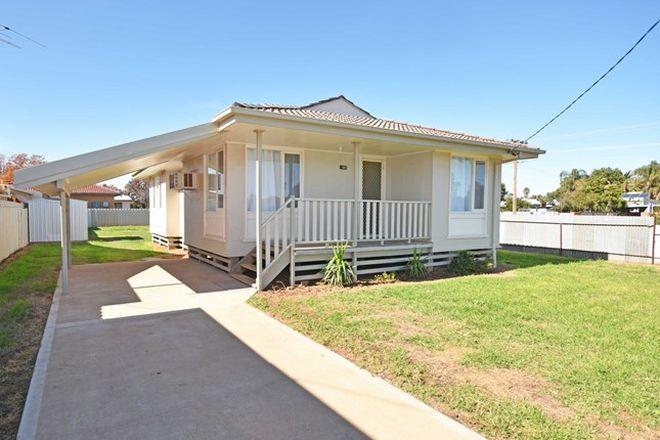 Picture of 123 Booth Street, NARROMINE NSW 2821