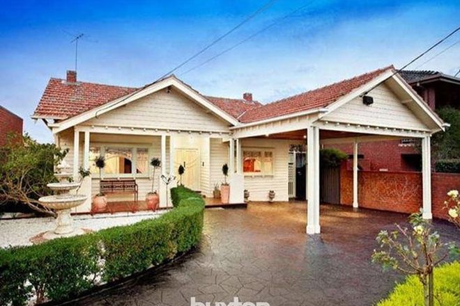 Picture of 33 Mavho Street, BENTLEIGH VIC 3204