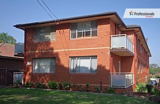 Picture of 7/4 CAMPBELL Street, Punchbowl NSW 2196