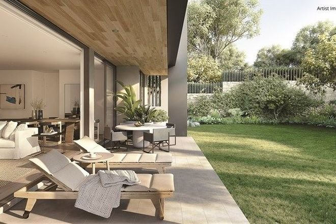 Picture of 101/26-28 Boronia Road, BELLEVUE HILL NSW 2023