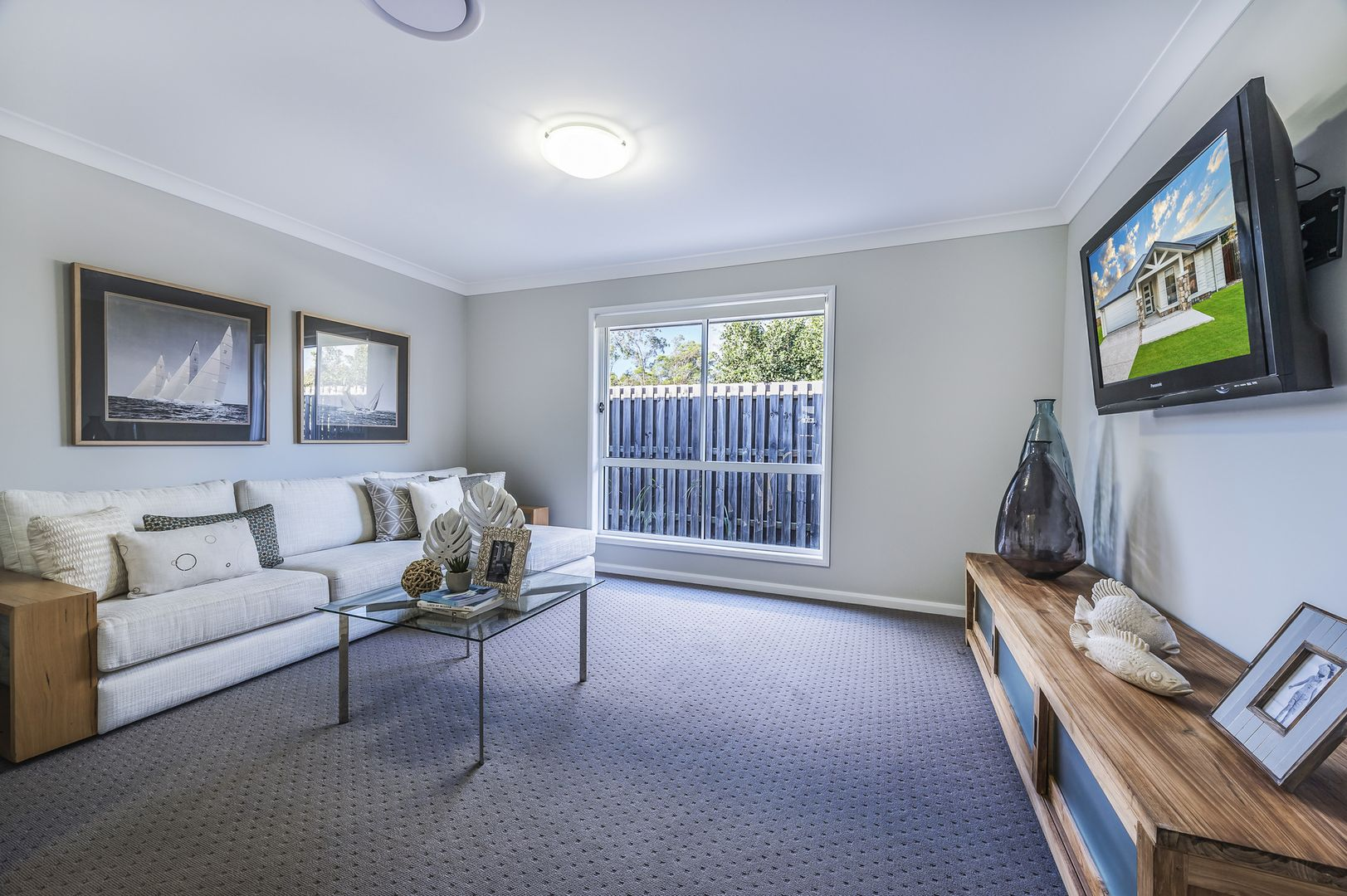 Lot 1469 'Brentwood Forest', Bellbird Park QLD 4300, Image 2