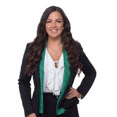 Abby Ivankovic, Sales representative