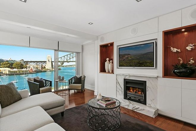Picture of 7/15 East Crescent Street, MCMAHONS POINT NSW 2060