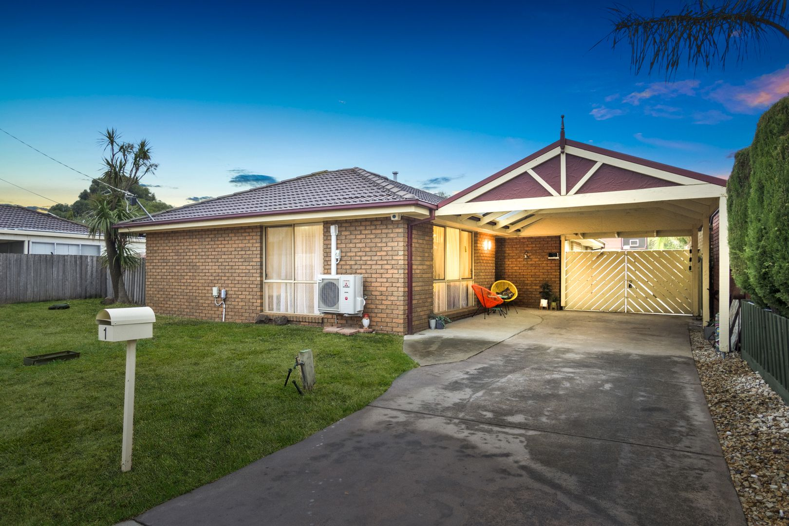 1 Croxley Close, Wyndham Vale VIC 3024, Image 0