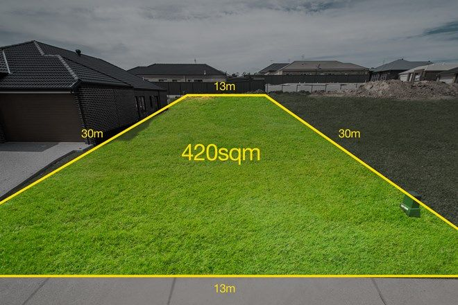 Picture of Lot 21, 27 Serenity Way, HILLBANK SA 5112