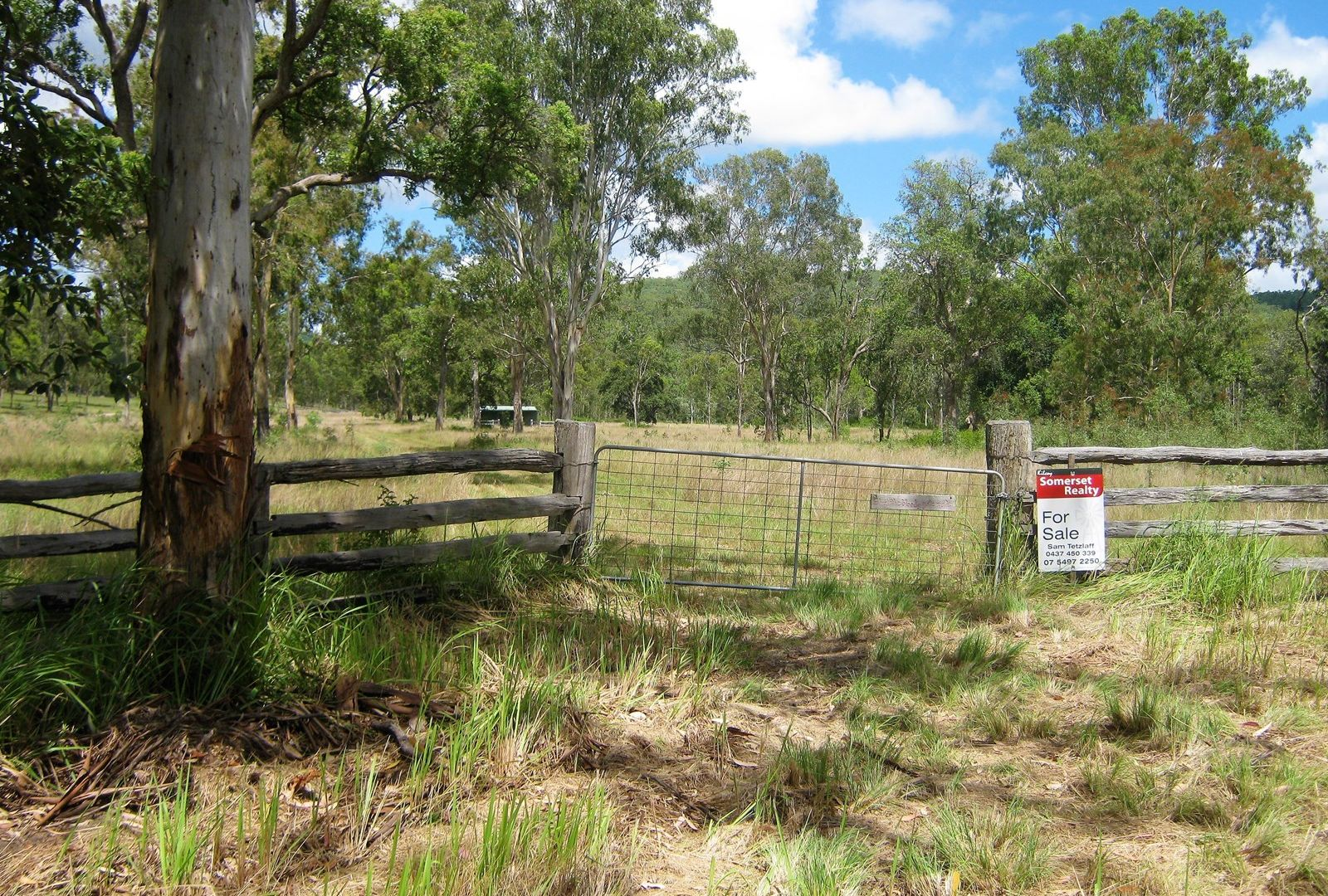 Lot 10 Possum Bush Rd, Moore QLD 4306, Image 2