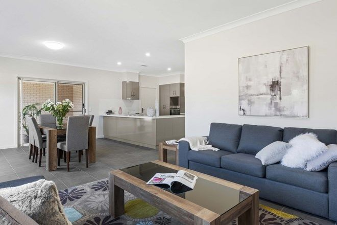 Picture of 29 Murray Dyer Avenue, RENMARK SA 5341